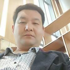 Perfil do usuário de 敏平