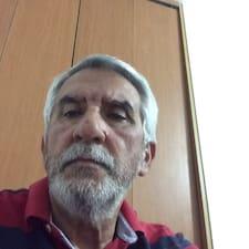 Profilo utente di Ricardo Armando