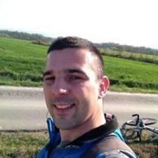 Profilo utente di Dražen