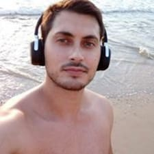 Profil utilisateur de Eliran
