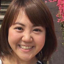 Chika User Profile