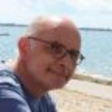 Profil utilisateur de Jacques-Yves
