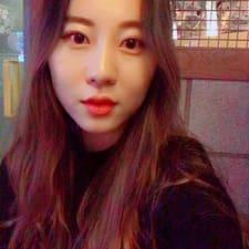 Perfil do utilizador de Yoonsu