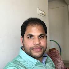 Durgaprasad的用户个人资料