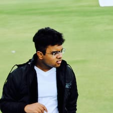 Saurav User Profile