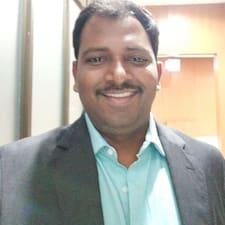 Purushothaman User Profile