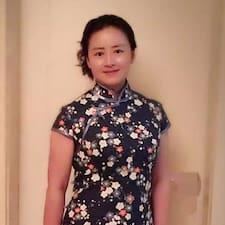 Profil utilisateur de 苑琳