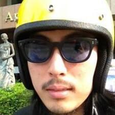 Yongjoon User Profile