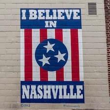 Home Sweet Home Nashvilleさんのプロフィール
