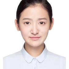 Perfil do utilizador de Xiaoqing