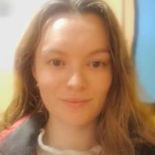 Zoë User Profile