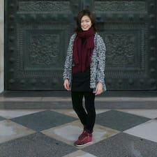 Yifen User Profile