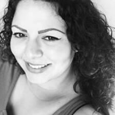 Chantelle - Uživatelský profil