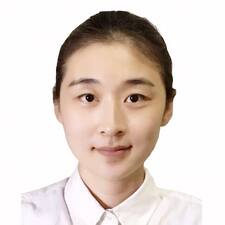 Profil utilisateur de Wenwei