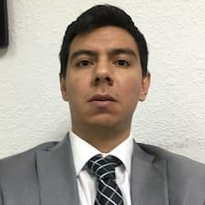 Gildardo User Profile