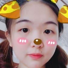 Nutzerprofil von 苏苏