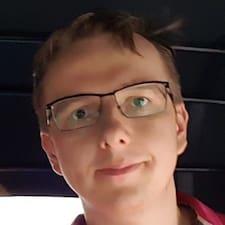 Profil utilisateur de Guntars