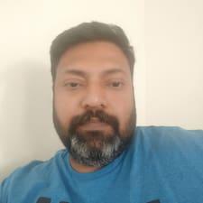 Gebruikersprofiel Sourav