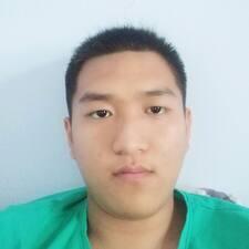 Profil utilisateur de 丁毅