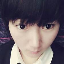 Nutzerprofil von Haixia