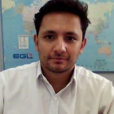 Profil korisnika Luiz Alberto Marinho