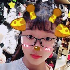 Nutzerprofil von 思婷