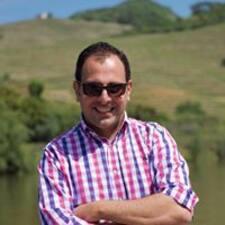 Nutzerprofil von José Paulo