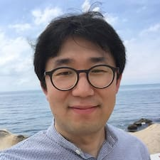 Yoon-Chae User Profile