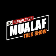 Mualaf User Profile