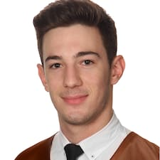 Javier Kullanıcı Profili