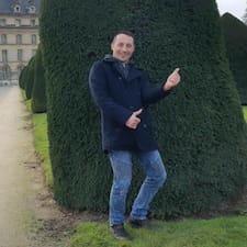 Jean-Noël felhasználói profilja