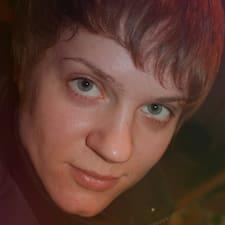 Варвара User Profile