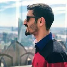 Profil Pengguna Muhammad