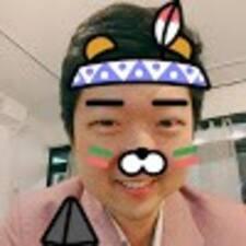 Sungjin User Profile