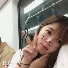 Profil korisnika 伊雯