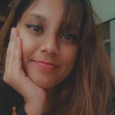 Profil utilisateur de Vidushi