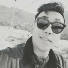 福华龙 User Profile