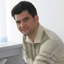 Ovidiu Gheorghe User Profile