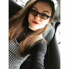 Alina Kullanıcı Profili