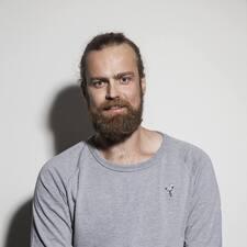 Nutzerprofil von Bengt-Anders