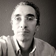 José Ignacio Brukerprofil