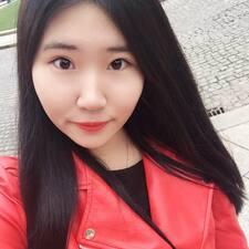 Yingge User Profile