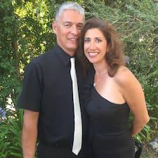 Robert & Eileen User Profile