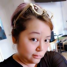 Alayna User Profile