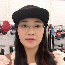 Профиль пользователя Huiyin
