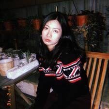 霈玥 User Profile
