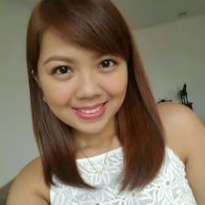 Deianira Jae User Profile