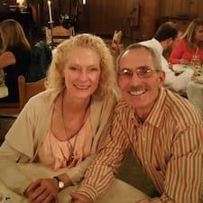 Jim & Betty