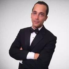 Profil korisnika Luis Guilherme