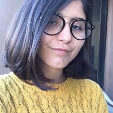 Perfil do utilizador de María Fernanda